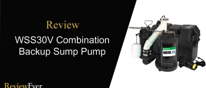 Wayne WSS30V Sump Pump Review